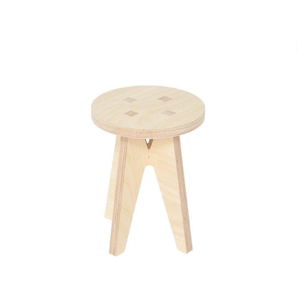 Plyve child's stool - BSBL