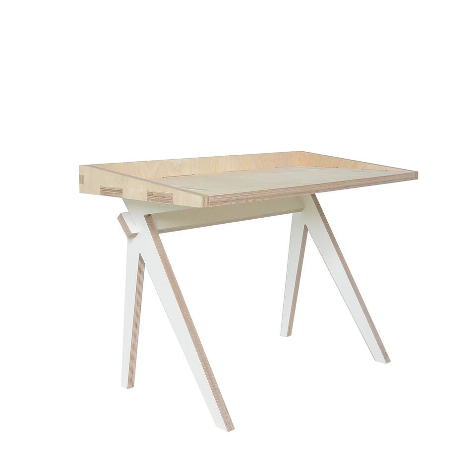 Plyve child's desk - BDWL
