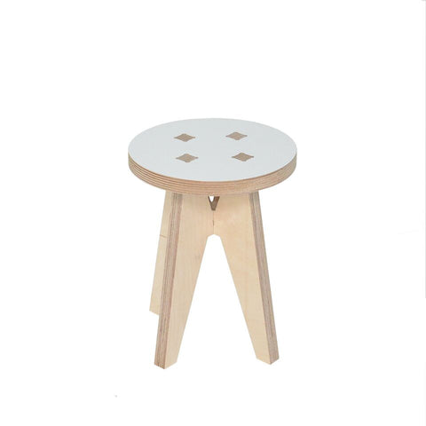 Plyve child's stool - WSBL