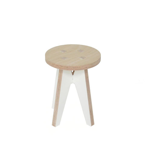 Plyve child's stool - BSWL