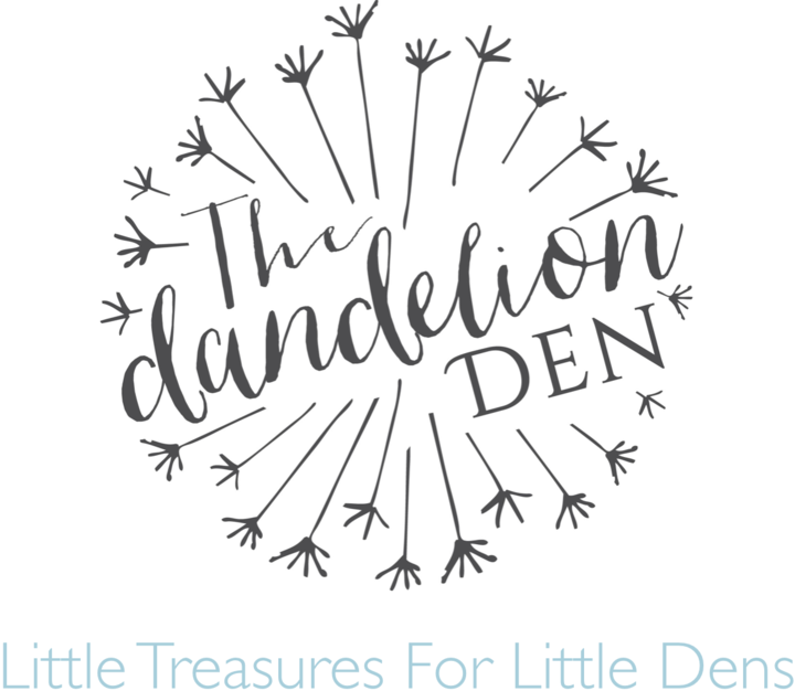 The Dandelion Den