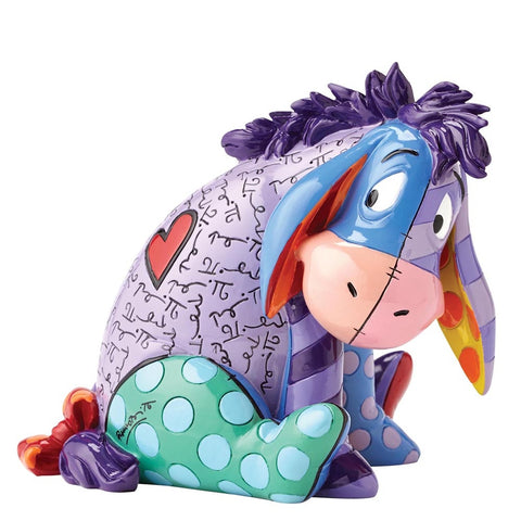 Disney by Britto - BRITTO Eeyore - Studio Thien