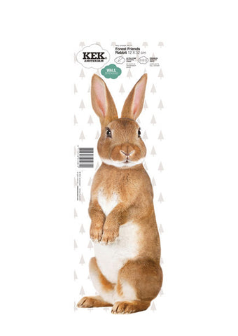 KEK Amsterdam - Forest Friends Rabbit - Studio Thien
