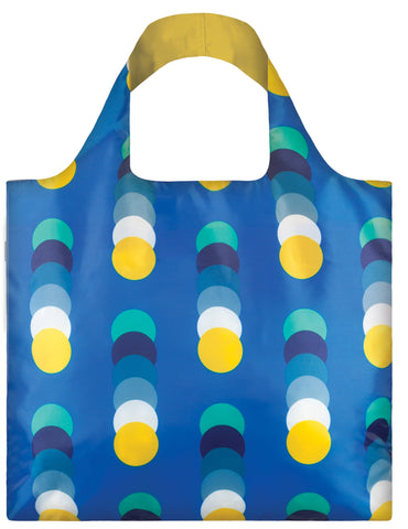 Loqi - Bag Geometric-Circles - Studio Thien