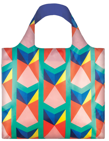 Loqi - Bag Geometric-Triangle - Studio Thien