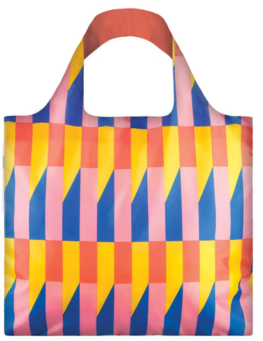 Loqi - Bag Geometric-Stripes - Studio Thien