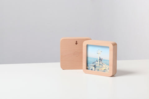 Pana Objects - Memo Photo Frame - Beech - Studio Thien