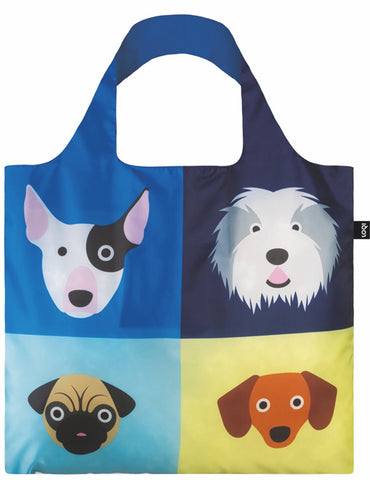 Loqi - Bag Stephan Cheetham-Dogs - Studio Thien