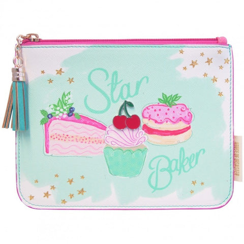 Disaster Design - KEEPSAKE - Star Baker Pouch - Studio Thien