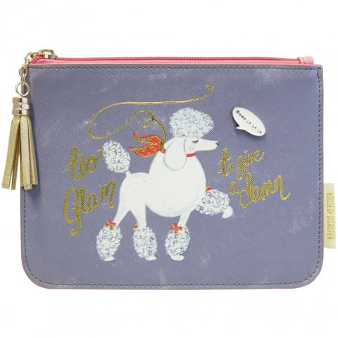 Disaster Design - KEEPSAKE - Too Glam Pouch - Studio Thien
