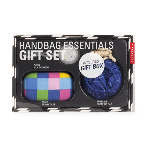 Kikkerland - Handbag Essentials Gift set - Studio Thien