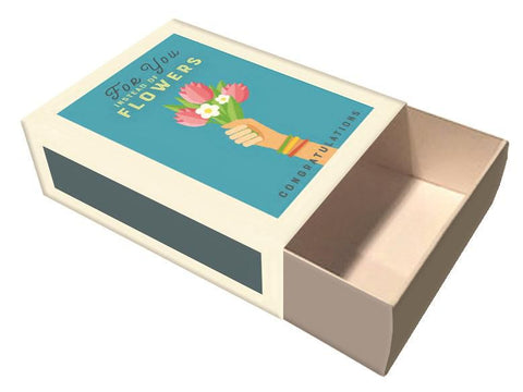 ChicMic - Box4You S - Flowers - Studio Thien