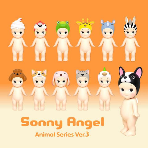 Sonny Angel - Sonny Angel Animal 3 - Studio Thien
