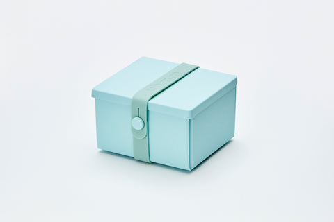 Uhmm - Uhmm box 02 - Mint/Mint - Studio Thien