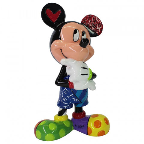Disney by Britto - BRITTO Mickey Mouse Thinking - Studio Thien