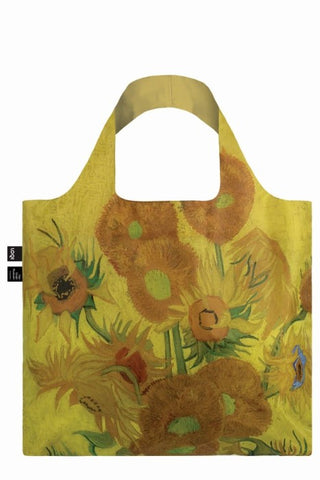 Loqi - Bag Museum Col. - Sunflowers - Studio Thien