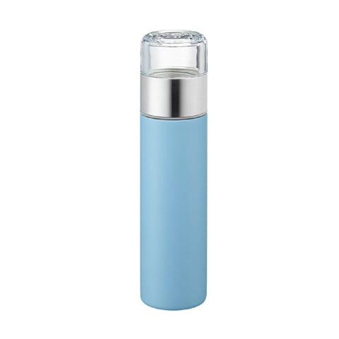 PO - Thermo Mug Slim - Baby Blue - Studio Thien