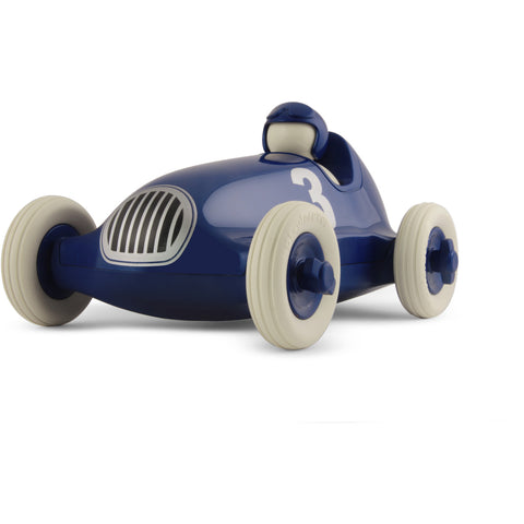 Playforever - Bruno Racing Car Metallic Blue - Studio Thien