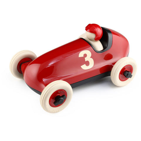 Playforever - Bruno Racing Car Red - Studio Thien