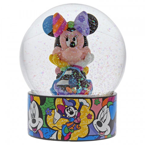 Disney by Britto - Minnie Mouse Waterball - Studio Thien