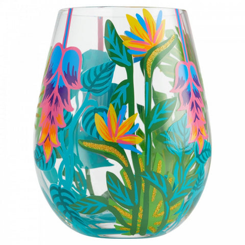 Lolita - Stemless Glass - Tropical Vibes - Studio Thien