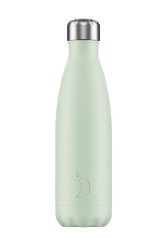 Chilly's Bottle - Chilly's Bottle 500ml - Blush Mint Green - Studio Thien