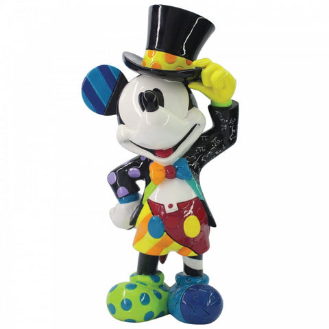 Disney by Britto - BRITTO Mickey Mouse with Hat - Studio Thien