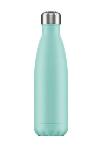 Chilly's Bottle 500ml - Pastel Green