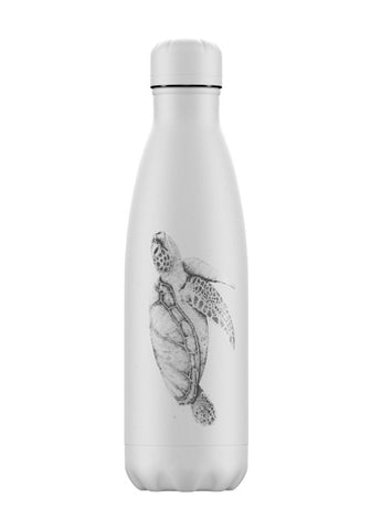 Chilly's Bottle 500ml - New Turtle
