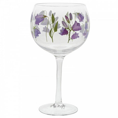 Copa Gin Glass - Bluebell