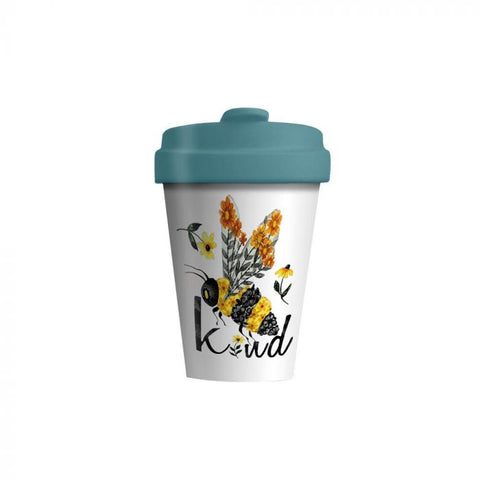 BambooCup - Bee Kind