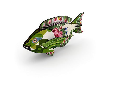 MIHO - Fish-Seaweed Joke - Studio Thien