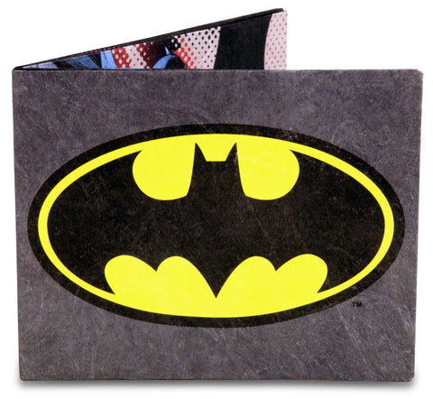 Dynomighty - Mighty Wallet Batman - Studio Thien