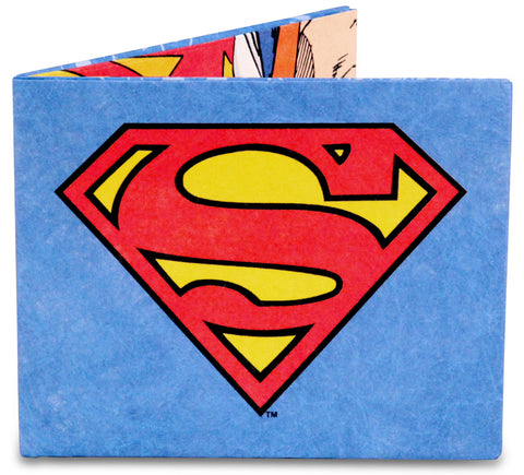 Dynomighty - Mighty Wallet Superman - Studio Thien
