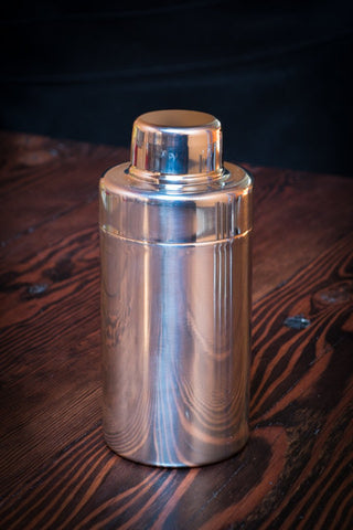 Stainless Steel Mini Cocktail Shaker