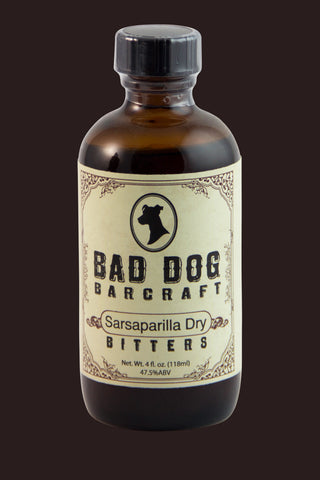 Bad Dog Sarsaparilla