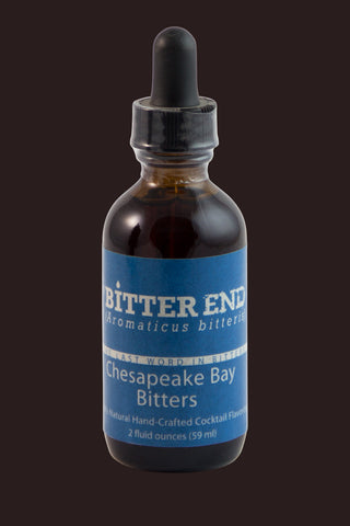 Bitter End Chesapeake Bay