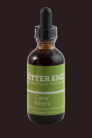 Bitter End Curry