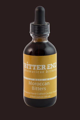 Bitter End Moroccan