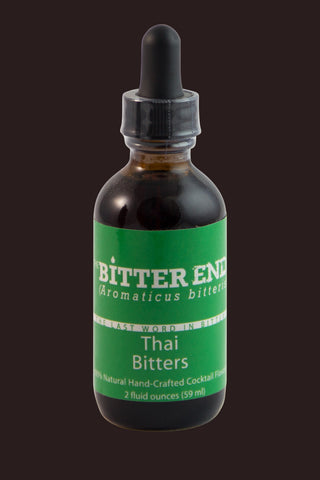 Bitter End Thai