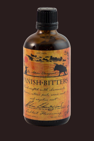 Dr. Adam Elmegirab's Limited Edition Spanish Bitters