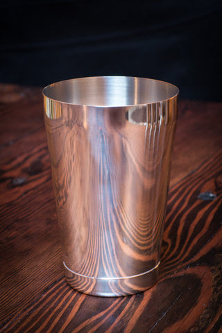 Stainless Steel Weighted Cocktail Shaker