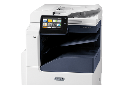 Small Format Printers