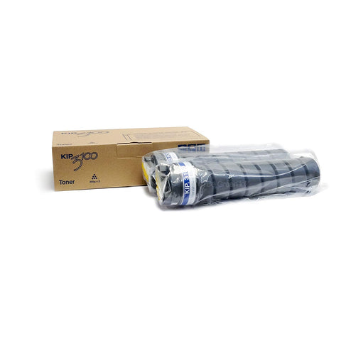 KIP 3100 Toner - Box of 2