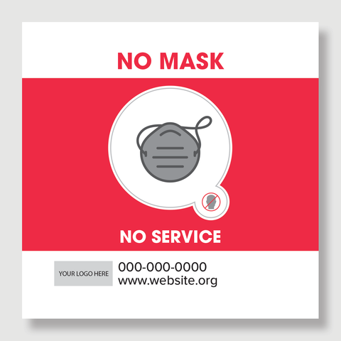 Masks Are Required