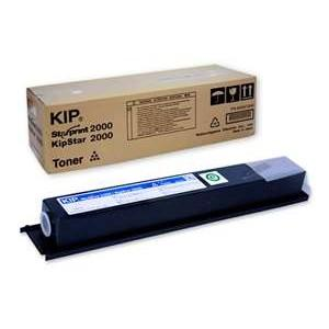 KIP 2000 Toner - 4 Cartridges