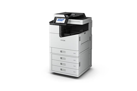 Epson WorkForce Enterprise WF-C17590 Color Multifunction Network Printer
