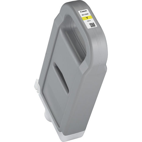 Canon PFI-1700 Yellow Pigment Ink Tank