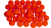 2 inch Super Soft Sponge Ball (Red) Bag of 50 from Magic by Gosh - Got Magic?