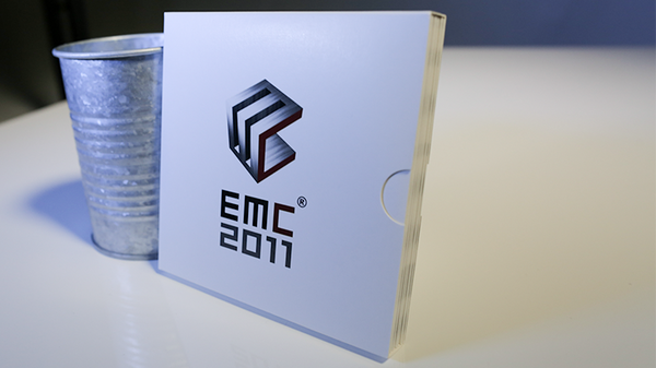 Essential Magic Conference 2011 DVD Set (8 DVDs) by EMC - DVD - Got Magic?